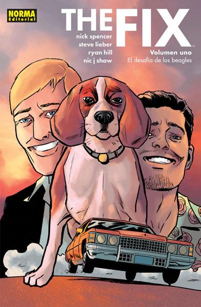 The Fix 1. El desafío de los beagles (1)