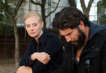 The Punisher - Karen Page y Frank Castle