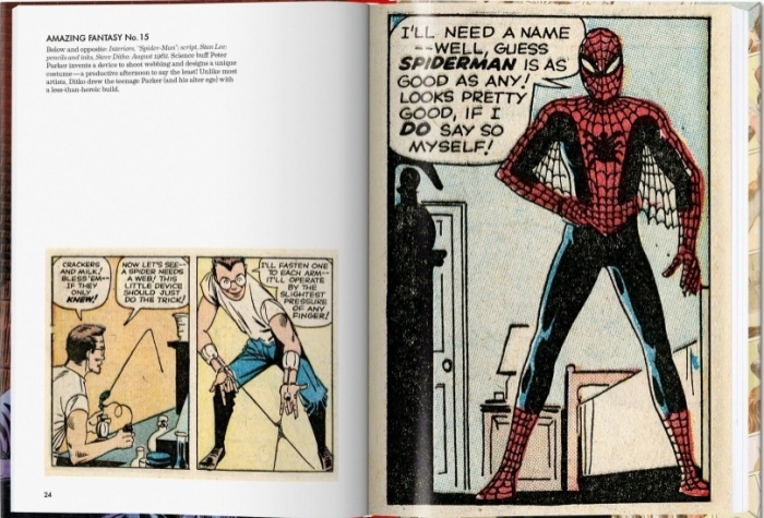The little book of the amazing spider man 02