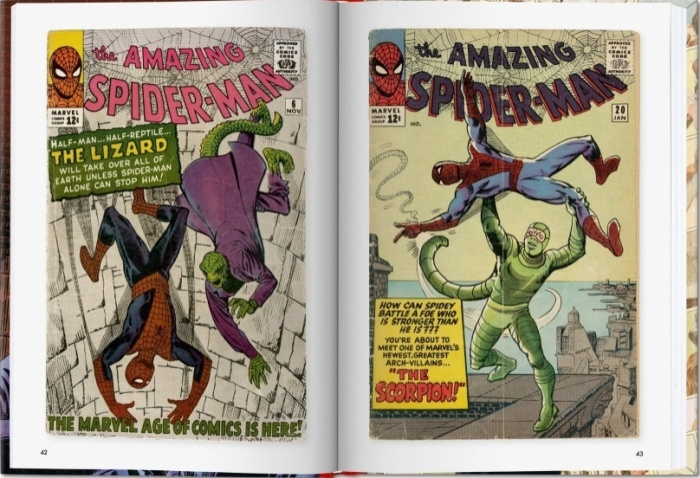 The little book of the amazing spider man 03