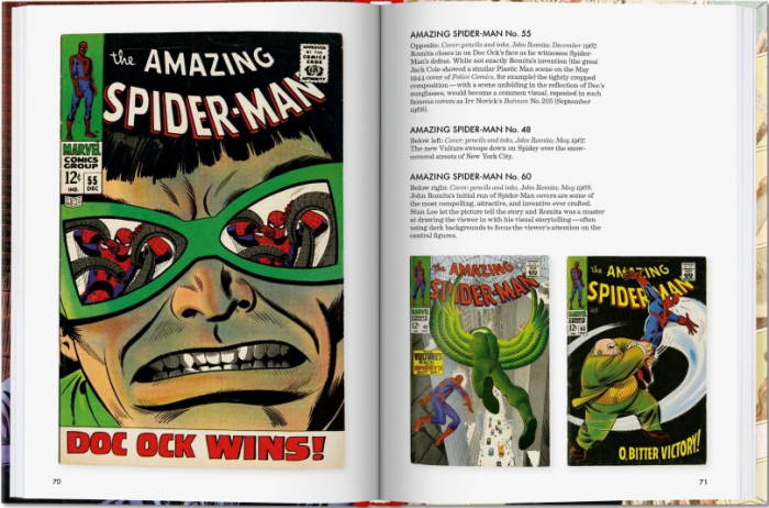 The little book of the amazing spider man 04