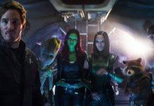 Vengadores Infinity War - tráiler 1 - Guardianes de la Galaxia
