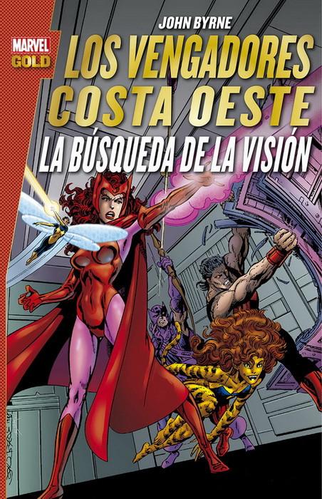 West Coast Vision