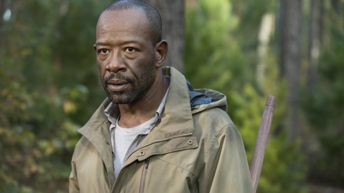 morgan jones lennie james the walking dead season 5