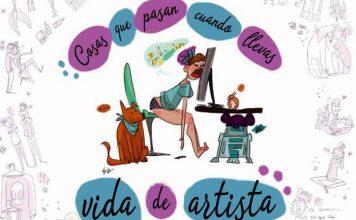 portada_cosas-que-pasan-cuando-llevas-vida-de-artista_katia-grifols-alvarez_ destacada
