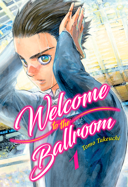welcome to the ballroom 1 grande