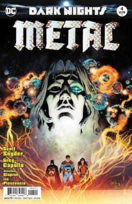 'Dark Nights Metal' #4 (1)