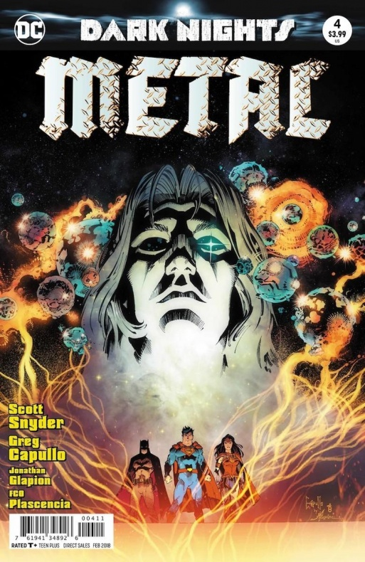 'Dark Nights Metal' #4 (1)