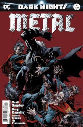 'Dark Nights Metal' #4 (2)