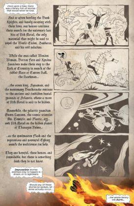 'Dark Nights Metal' #4 (4)