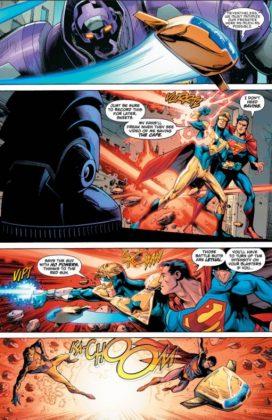 ACTION COMICS #994 (6)