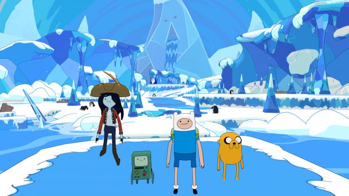 Adventure Time 03