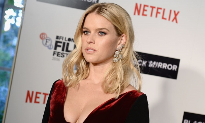 Alice Eve - Iron Fist