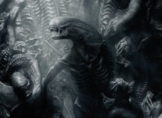 Alien Covenant Fox