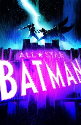 All Star Batman 13 portada