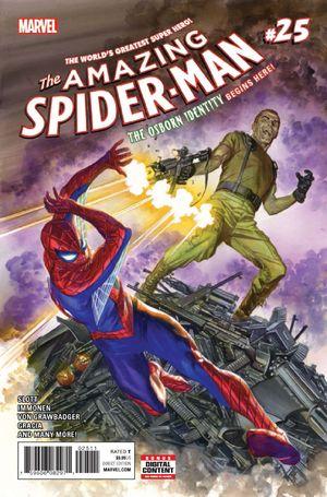 Amazing Spider Man Vol 4 25