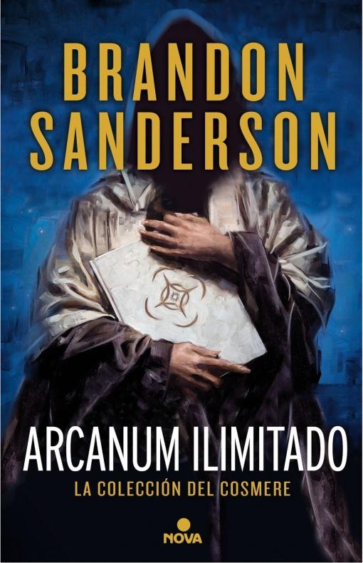 Arcanum Ilimitado Brandon Sanderson