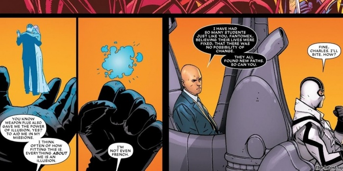 Astonishing-X-Men-5-Charles-Xavier-Fantomex-conversation