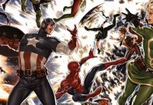 Avengers No Surrender (1)