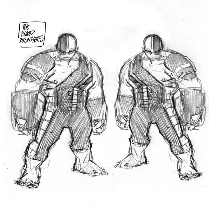 Avengers No Surrender Legión Letal 3