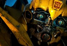 Bumblebee The Movie Sinopsis 1