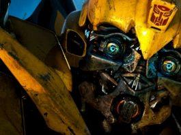 Bumblebee The Movie Sinopsis 1
