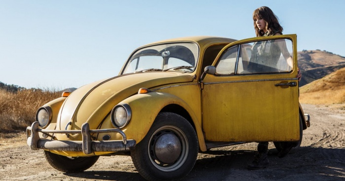 Bumblebee The Movie Sinopsis