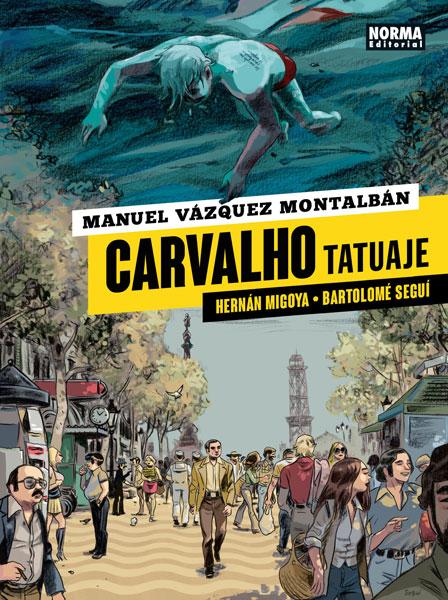 Carvalho 1