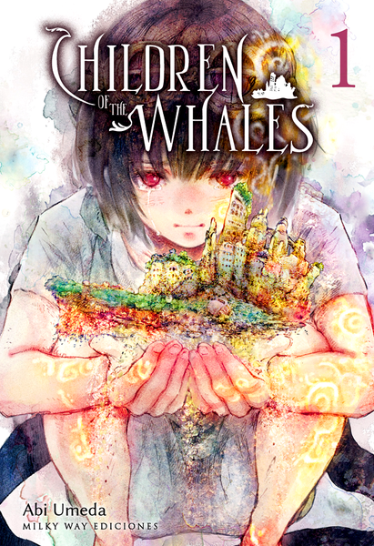 Children of the Whales 1