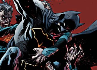 Dark Nights Metal Superman (1)
