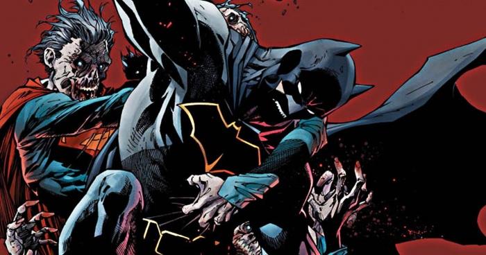 Dark Nights Metal Superman (1)