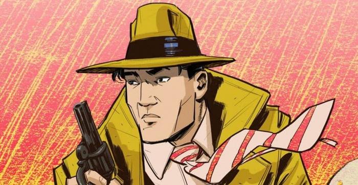 Dick Tracy (3)