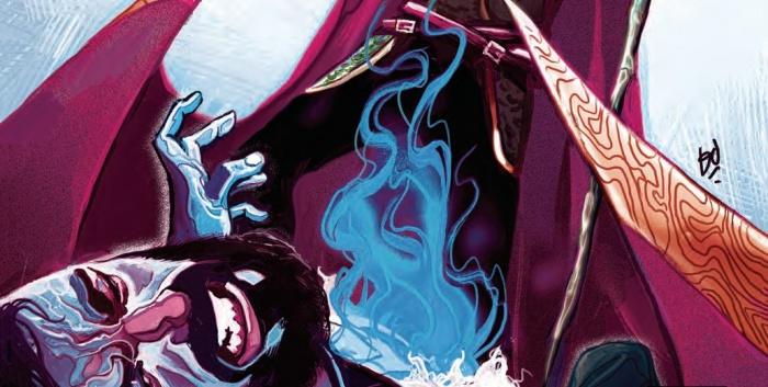 'Doctor Strange' #382 (3)