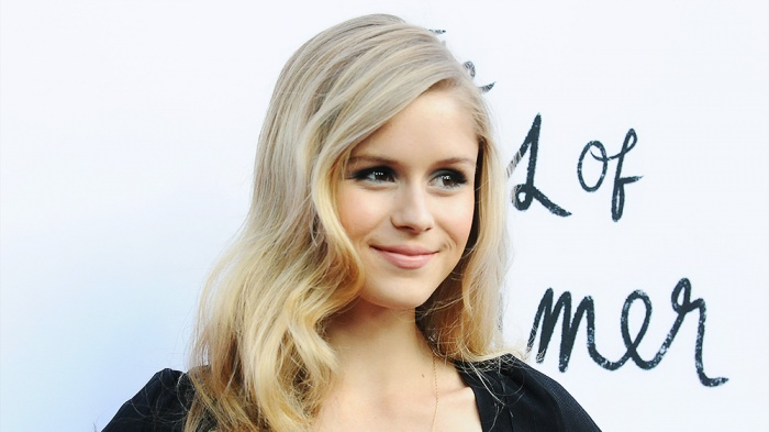 Erin Moriarty - The Boys
