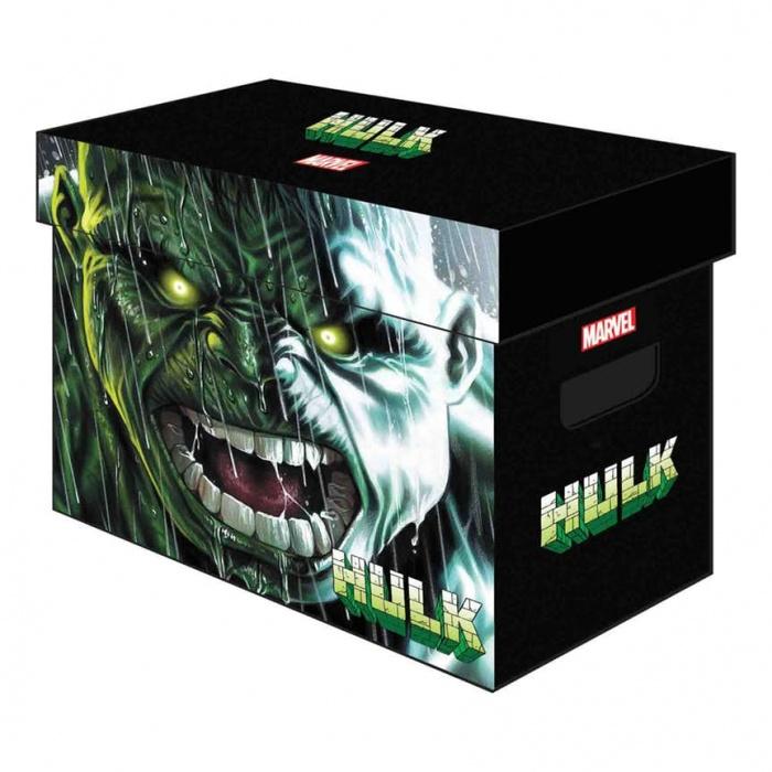 HULK MOCKUP BOX