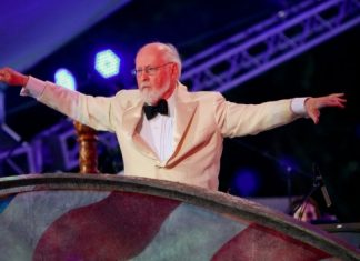 John Williams Solo A Star Wars Story
