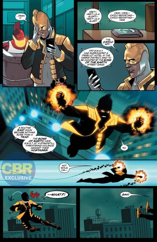 Justice League of America 21 3