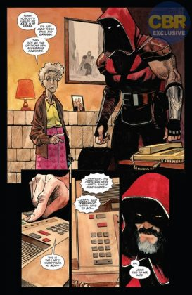 Klaus and the Crisis in Xmasville #1 Adelanto (3)