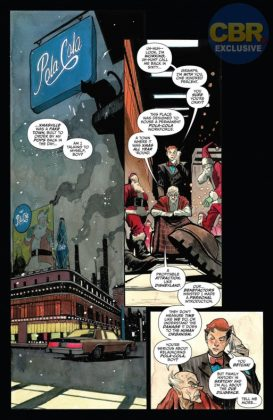 Klaus and the Crisis in Xmasville #1 Adelanto (5)