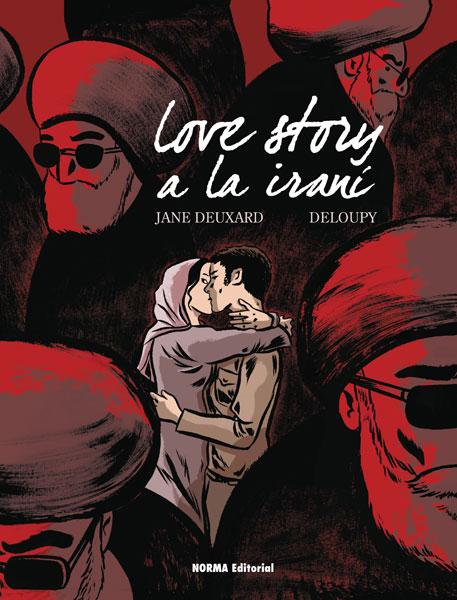 LOVE STORY A LA IRANÍ (8)