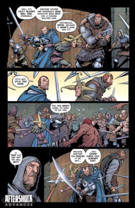 Pestilence Vol. 1 (11)