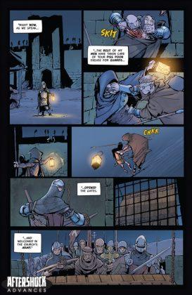 Pestilence Vol. 1 (12)