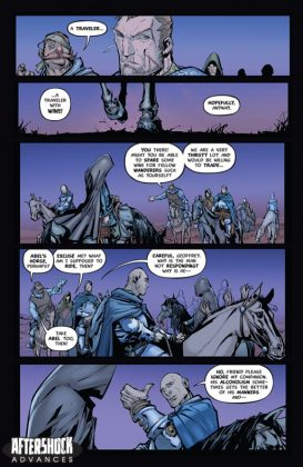 Pestilence Vol. 1 (15)
