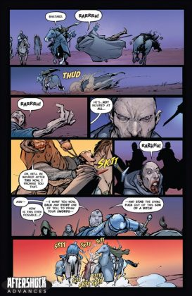 Pestilence Vol. 1 (17)