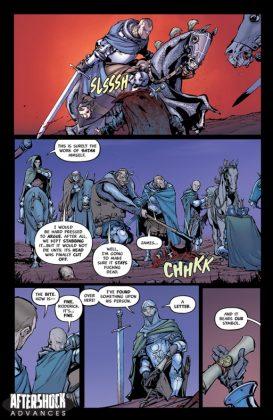 Pestilence Vol. 1 (18)