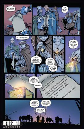 Pestilence Vol. 1 (19)