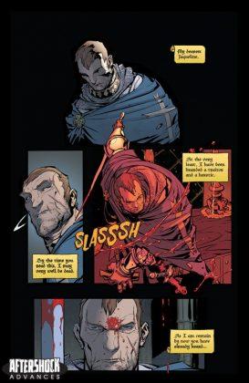 Pestilence Vol. 1 (2)