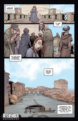 Pestilence Vol. 1 (20)