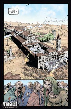 Pestilence Vol. 1 (21)