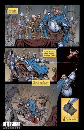 Pestilence Vol. 1 (3)